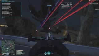 Planetside 2 - Farming Clips