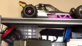 RC CAR OBSESSION/ COLLECTION