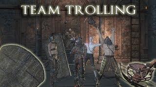Video Team Trolling - Dark Souls 3 download MP3, 3GP, MP4, WEBM, AVI, FLV November 2018