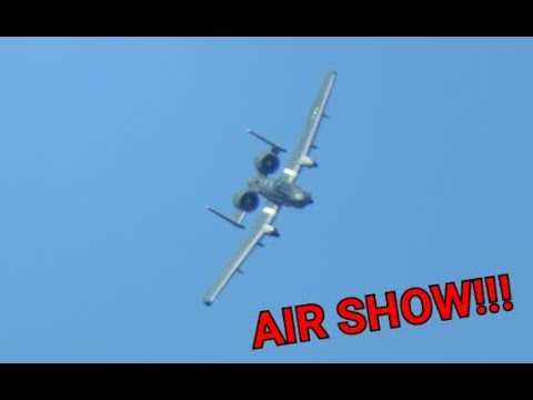 2019 Huntington Beach Air Show
