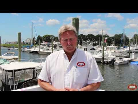 Brewer Yacht Sales Broker David McKenney
