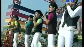 Dragon Boyz - Ooo... Love You No More,Live Performed di INBOX (24/06)(Courtesy SCTV)