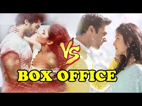 Box Office: Katrina Kaif's Fitoor Vs Pulkit Samrat's Sanam Re First Day Occupancy