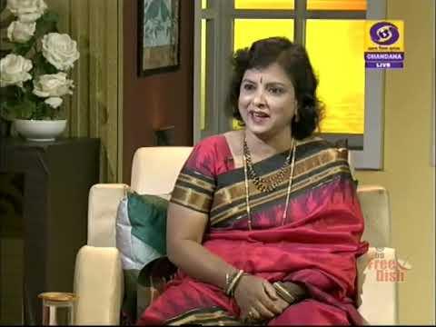 Hindustani Classical Vocalist Sujatha Gurav Kammar in Shubhodaya Karnataka | DD Chandana