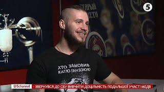 [Інтерв'ю] Валерій Ананьєв - вибори, війна, книга, подорожі.