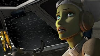 Star Wars Rebels - The Machine in the Ghost