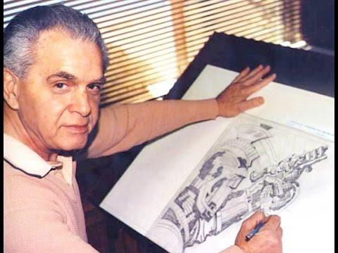 Masters Of Comic Book Art - Eisner, Kirby, Ditko, Adams, Wrightson, Miller - 1987