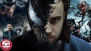"""Venom Rap LIVE by JT Music - """"No Hero"""""""