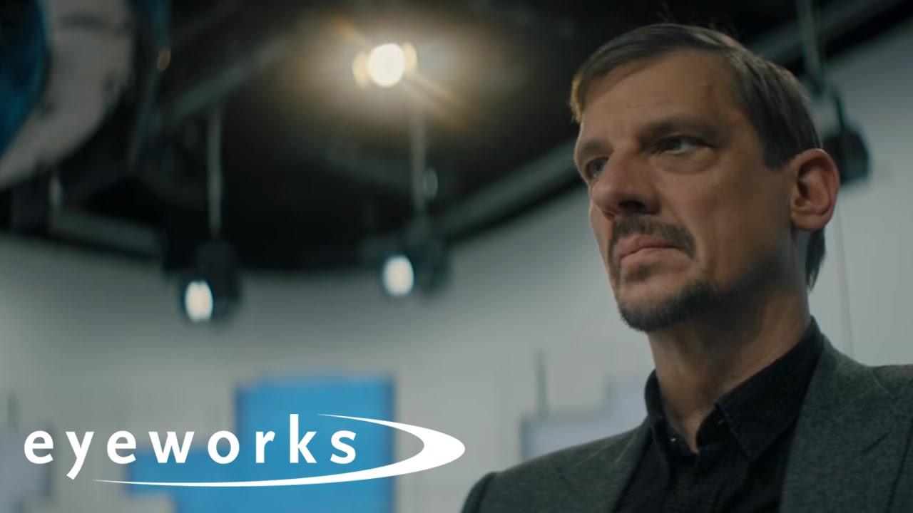 Dode Hoek - Officiële Trailer
