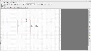 Multisim برنامج لعمل التصاميم والتأكد من حل المسائل