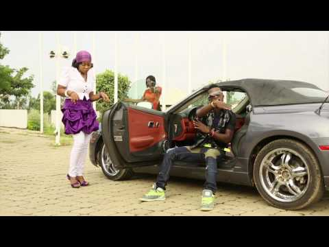 Mr Bangees - Azonto ft A. Zango (Engausa Album)