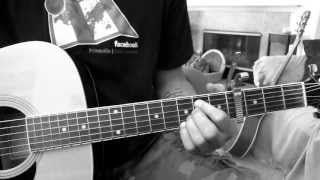 Derek Cate - You're my life (Original) Acoustic