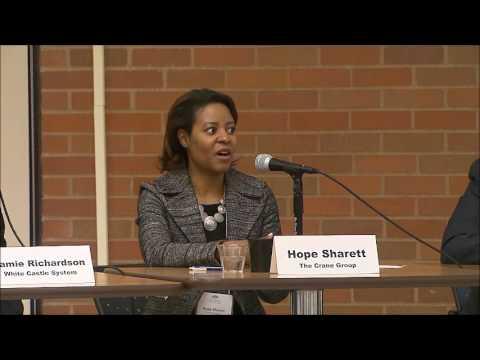 Hope Sharett - The Crane Group