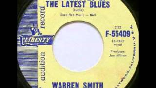 Play Five Minutes Of The Latest Blues