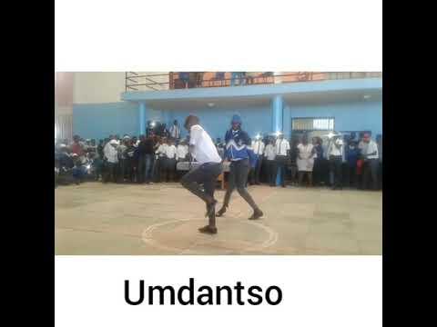 Talentet Mjaivo Ngowethu Sonke