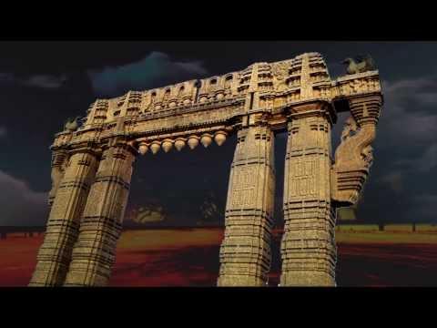 Rudramadevi promo By Kareem khan
