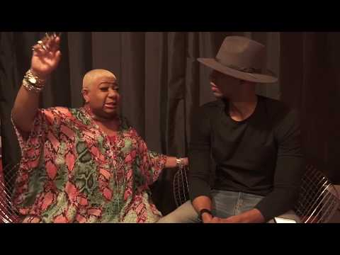 Luenell Backs Mo'Nique, Doesn't Really Care For Netflix Special