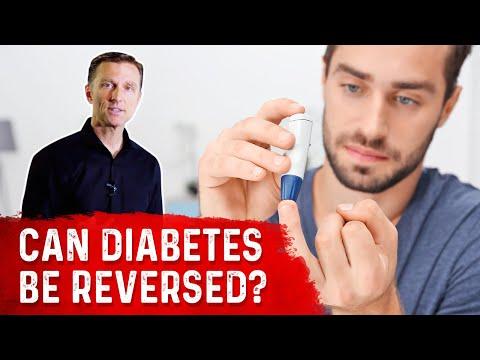 Is Diabetes Reversible?