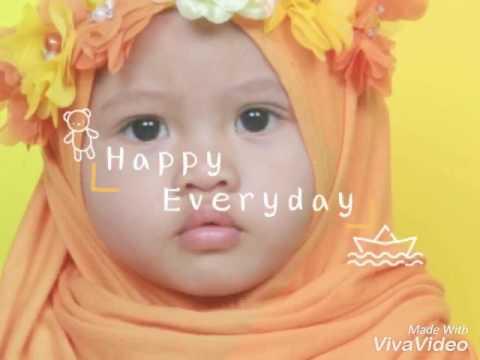 Baby Adibah  @adibah_ufairah_fajrin
