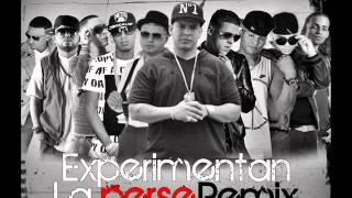 Experimentan La Perse Remix Daddy Yankee Farruko Benny Benni Pusho Gotay Arcangel Ñejo Y Mas