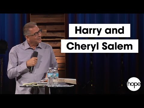 Harry & Cheryl Salem