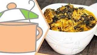 Bitterleaf Soup (Ofe Onugbu)   All Nigerian Recipes