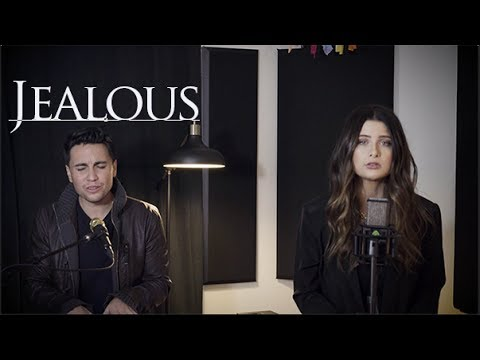 Jealous  Labrinth Chester See & Savannah Outen