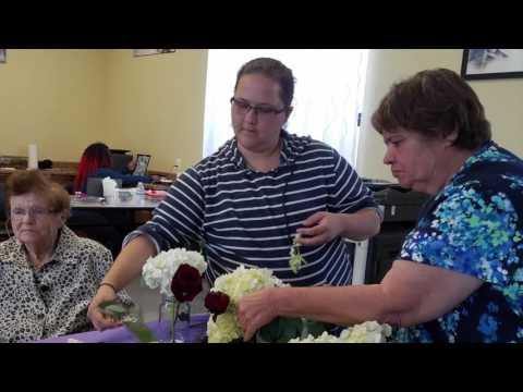 ACT Cares: A new adult day care program