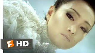 The Monkey King 2 (2016) - Creeping Death Scene (5/10) | Movieclips