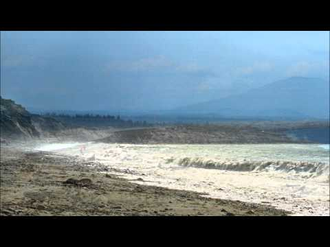 A Day On The Dungeness Spit.wmv