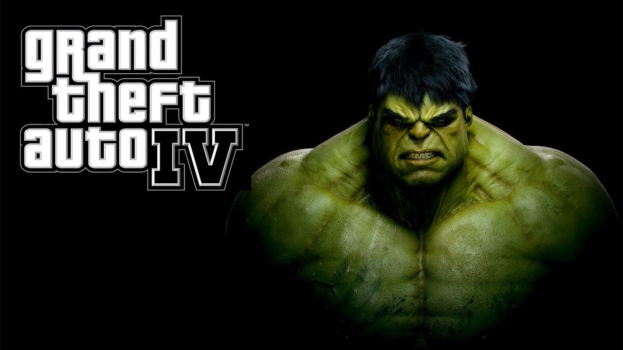 The Incredible Hulk Gta – Wonderful Image Gallery