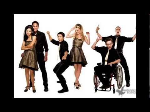 Glee - Gold digger / Paroles & Traduction