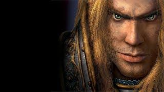 """Прохождение WarCraft 3, Кампания Альянса, глава 7 : """"Прибытие в Нортренд"""""""