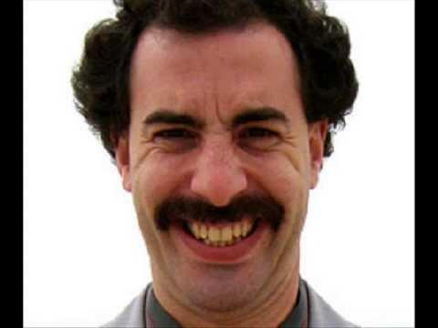 Borat Theme Song - Corky Butchek