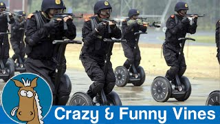 Cops Fails And Wins Vine Compilation | Police Funniest Moments & Fail | Police Funny Videos