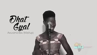 (Dhat Gyal) Awura Ama Badu cover Odo Adaada me