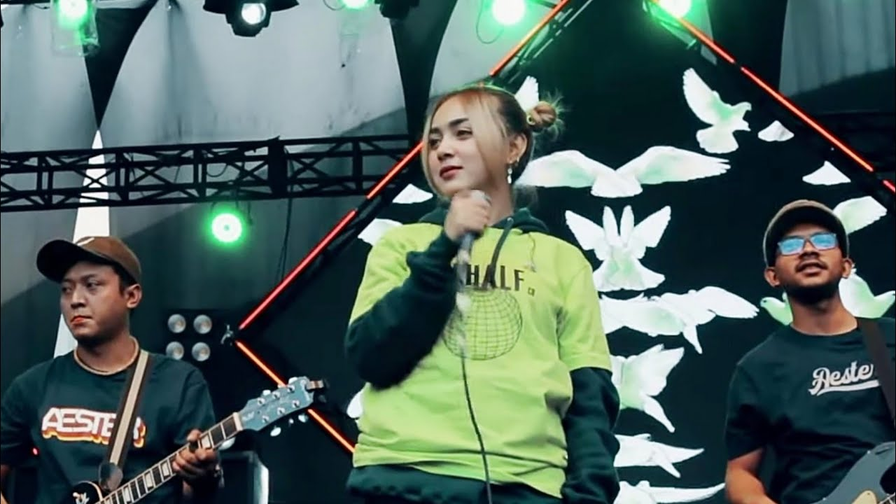 Scimmiaska - Kecewa (Live At Save Our Future Rockinfest Bandung 2019) SKA INDONESIA