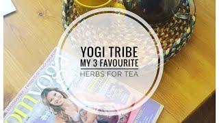 Herbs for Loose Leaf Tea - Nettles, Horsetail, Chamomile.