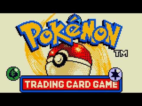 Normal Battle (Enhanced) - Pokémon Trading Card Game Remix / Arrangement