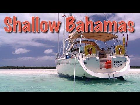 Shallow Bahamas - Distant Shores Classic Ep#5
