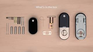 How to set up and install the Nest × Yale Lock