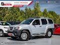 2014 Nissan Xterra Pro-4X - Harmony Honda - Silver - U6561 - Kelowna, BC