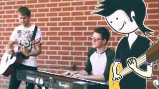 Watch Alex Goot We Are Young video