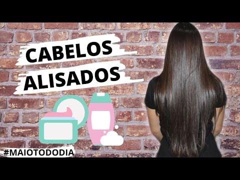 #MAIOTODODIA 30: COMO CUIDAR DE CABELOS QUIMICAMENTE ALISADOS