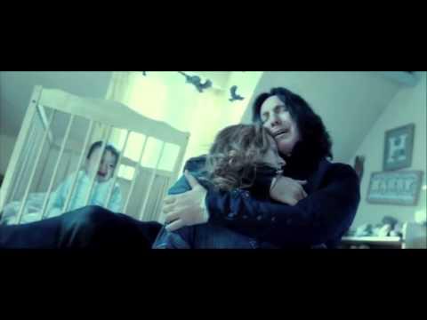 Lost It All - Black Veil Brides (Harry Potter Tribute)