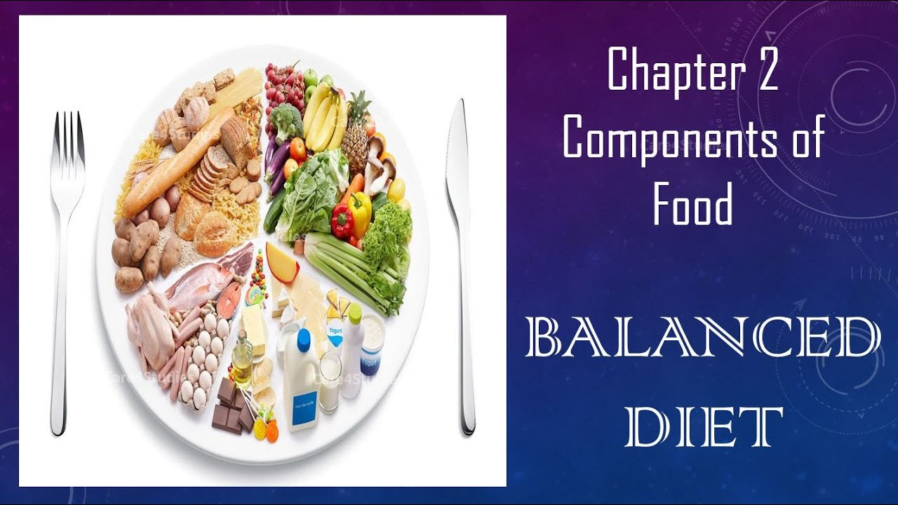 chap foods for a balanced diet