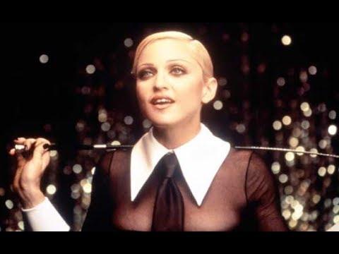 Madonna Justify my love Remix ( Extravadance Nrj )