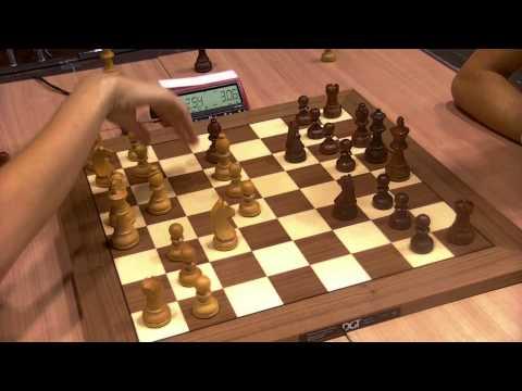GM Naroditsky Daniel - GM Baron Tal chess Blitz
