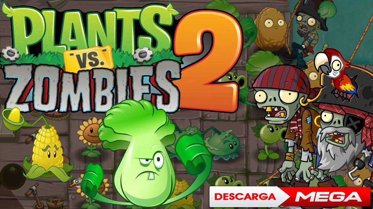 plants vs zombies 2 gratis descargar pc