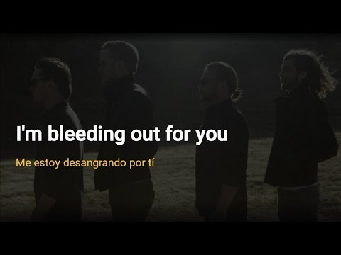 Imagine Dragons - Bleeding Out (Lyrics | Letra)